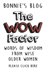 The WOW Factor BLOG